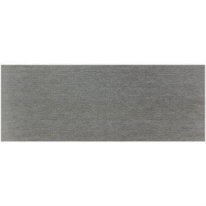 Soho Studio Porcelain Tiles, Gabardine By Stacy Garcia, Multi-Color, 12x32