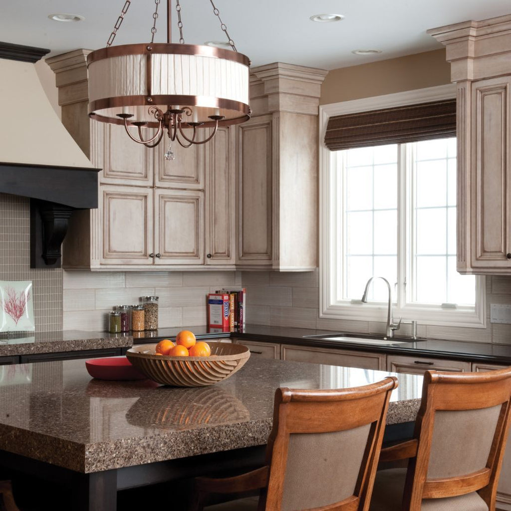Cambria Counter Top, Halstead