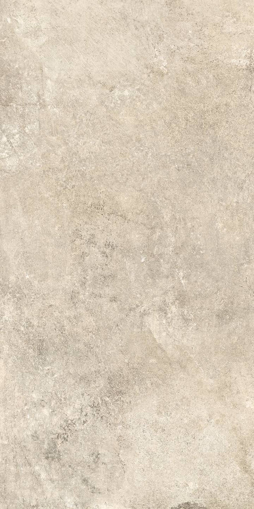 Fondovalle, Reframe Collection, Stone Look, Porcelain Stoneware Slabs, Ivory, Multi-size