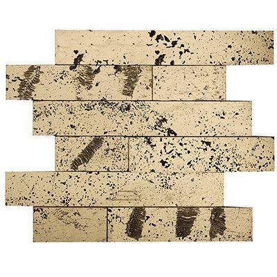 Porcelanosa Mosaics Tile, Luxury Modul, Multi-Color