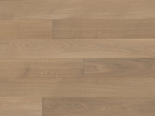 "Monarch Plank, Prefinished Hardwood, Forte Collection, 5mm Top Layer, UV Oil Finish, La Borra, 8"" x 2-10"""
