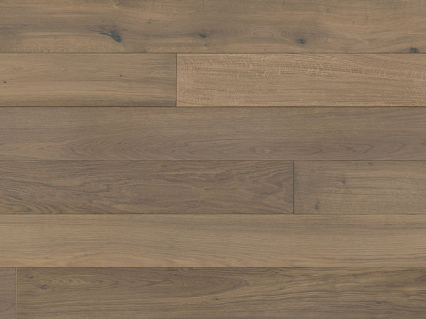 "Monarch Plank, Prefinished Hardwood, Forte Collection, 5mm Top Layer, UV Oil Finish, Lucchio, 8"" x 2-10"""