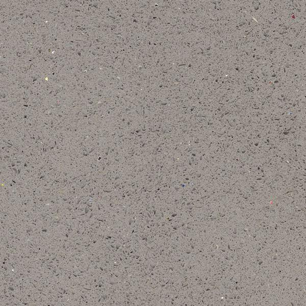 Viatara Counter Top, Lunar Ice Close Slabs Viatara
