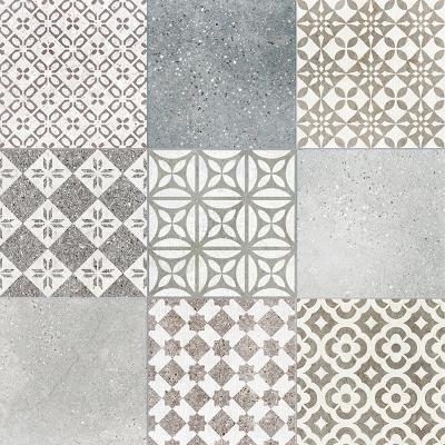 Porcelanosa Wall Tile, Marbella, Multi-Color