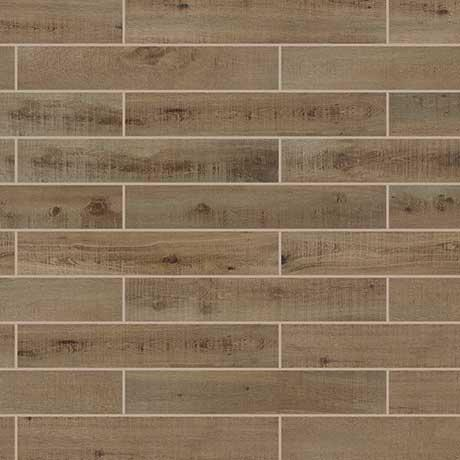 Marazzi Color Body Porcelain, Floor and Wall Tile, Chateau Reserve™, Multi-Color