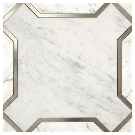Marazzi Natural Stone, Floor and Wall Tile , Castellina™, Multi-Color