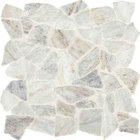 Marazzi Natural Stone, Floor and Wall Tile, Predella™, Multi-Color