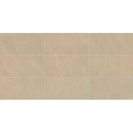 Marazzi Glazed Porcelain, Floor and Wall Tile, Modern Oasis™, Multi-Color