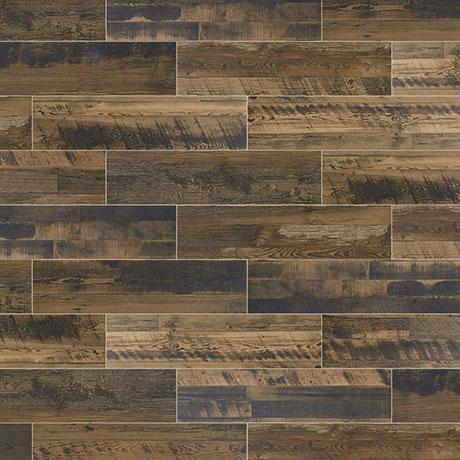 Marazzi Color Body Porcelain, Floor and Wall Tile, Preservation™, Multi-Color
