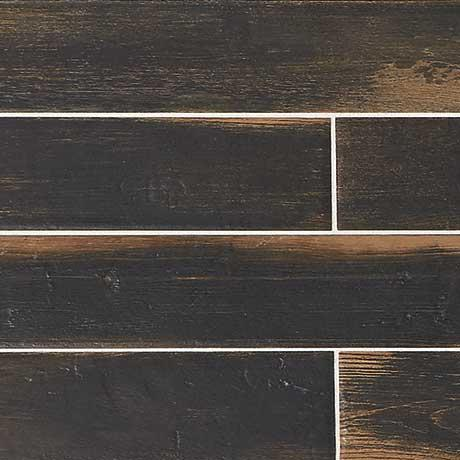 Marazzi Glazed Porcelain, Floor and Wall Tile, Urban District Mix™, Multi-Color Tiles Marazzi Plaza (4x28)