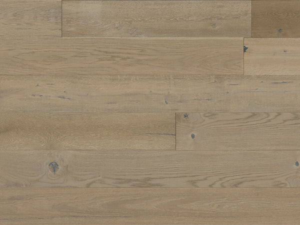 "Monarch Plank, Prefinished Hardwood, Manor Collection, 6mm Top Layer, UV Urethane, Hemsby, 9-1/2"" x 8"""
