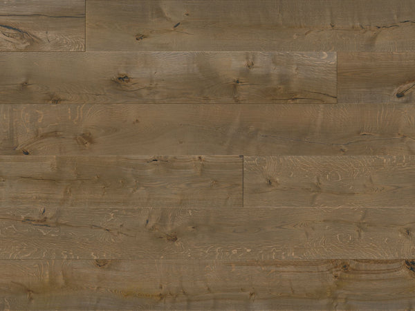 "Monarch Plank, Prefinished Hardwood, Manor Collection, 6mm Top Layer, UV Urethane, Orford, 9-1/2"" x 8"""