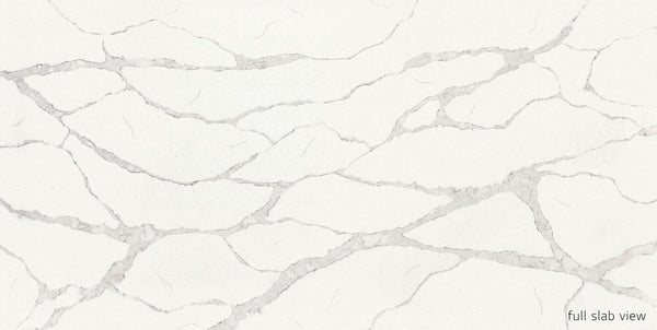 Viatera Quartz Counter-top, Masterpiece Collection, Marvel Slabs Viatera