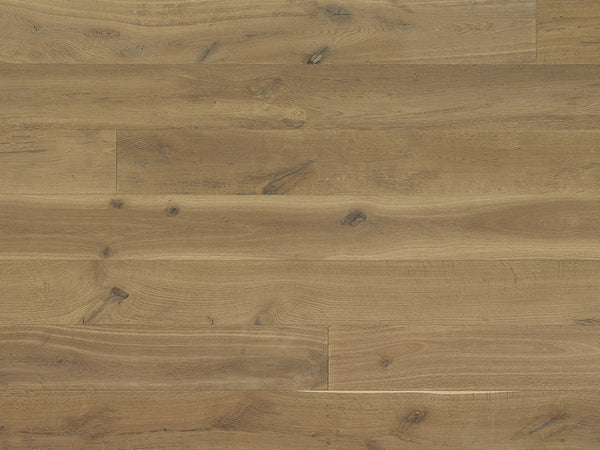 "Monarch Plank, Prefinished Hardwood, Navona Collection, 3.5mm Top Layer, Urethane Finish, Arrosto, 7-1/2"" x 8"""