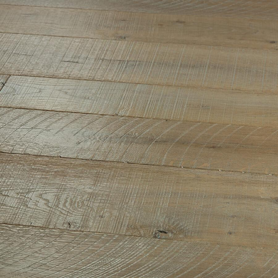 Hallmark Floors, Organic 567 Engineered Hardwood, Chai White Oak