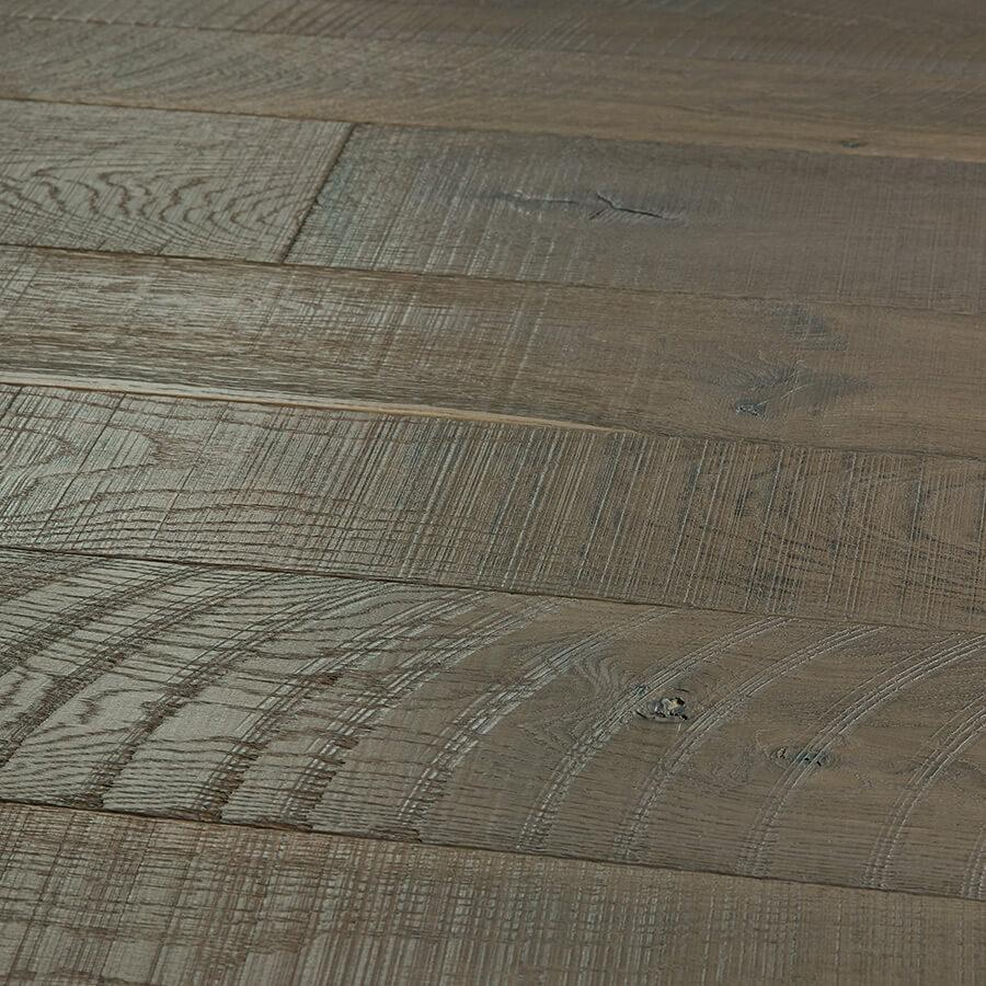 Hallmark Floors, Organic 567 Engineered Hardwood, Earl Grey Oak