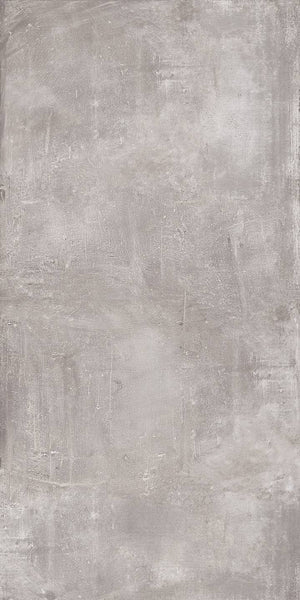 Fondovalle, Portland Collection, Concrete Look, Porcelain Stoneware Slabs, Hood, Multi-size