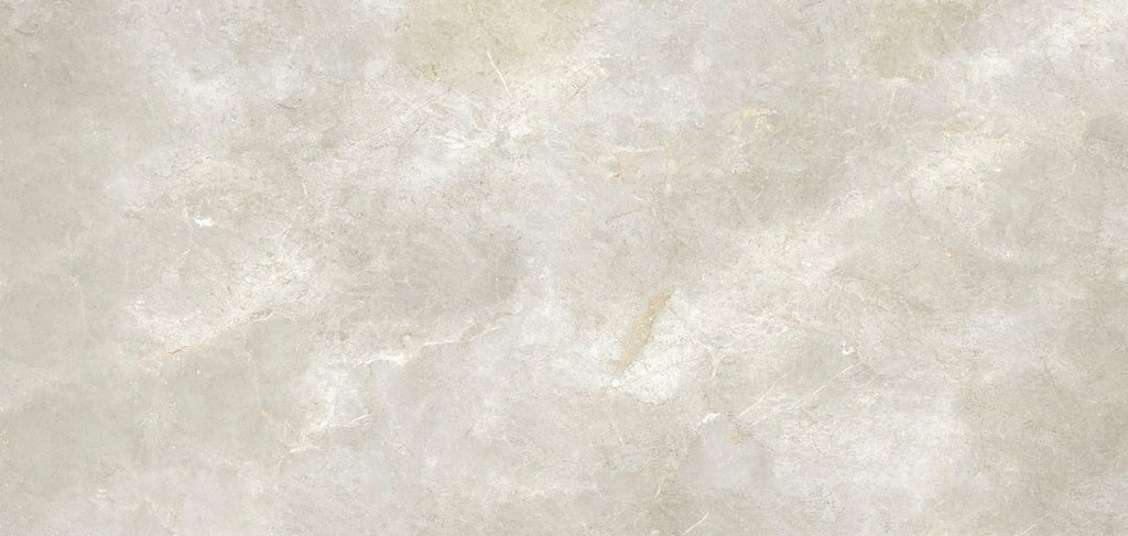 "SapienStone, Single Porcelain Slab, Natural, Platinum White, 126"" x 60"""