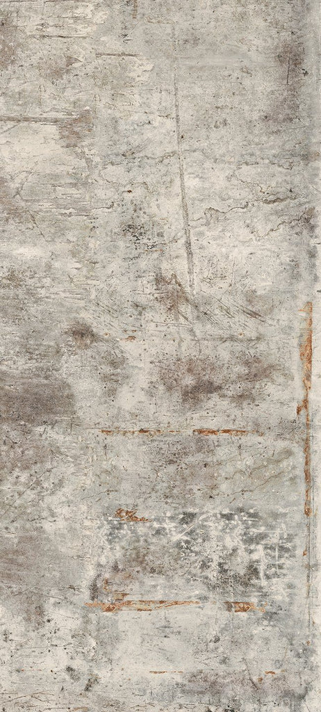 Fondovalle, Urban Craft Collection, Concrete Look, Porcelain Stoneware Slabs, Plaster, Multi-size