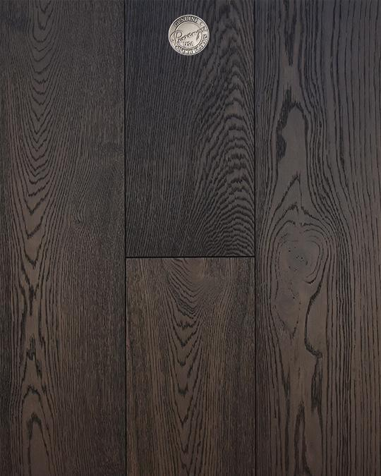Provenza Hardwood Affinity Collection, Silhouette