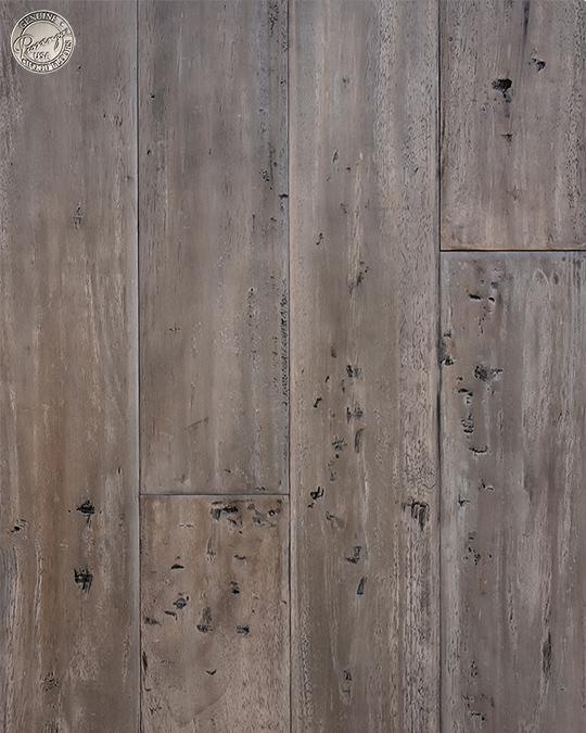 Provenza Hardwood Antico Collection, Clay Matte