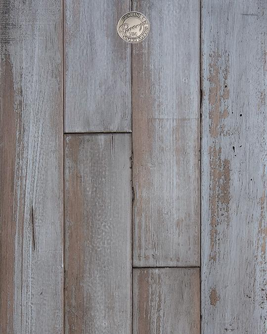 Provenza Hardwood Beacon Pointe Collection, Blue Mist