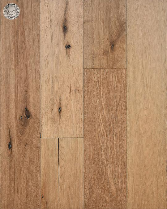 Provenza Hardwood Heirloom Collection, Dublin