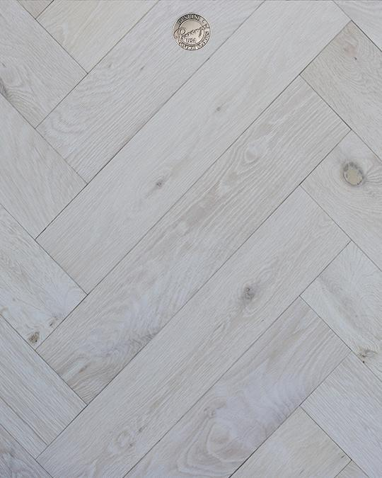 Provenza Hardwood Herringbone Custom Collection, Hr181oo