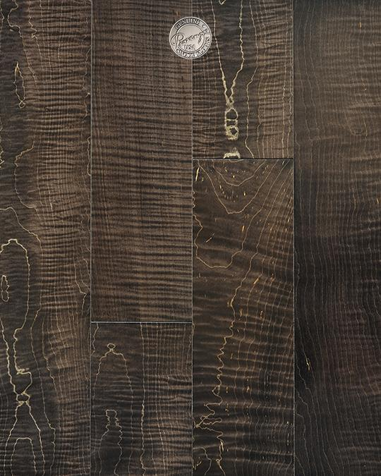 Provenza Hardwood Infusion Collection, Cocoa Brown