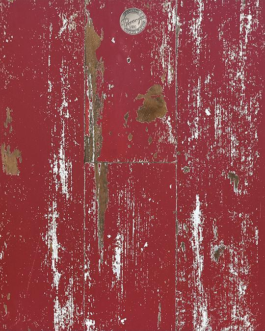 Provenza Hardwood Lighthouse Cove Collection, Ruby Red Weathered