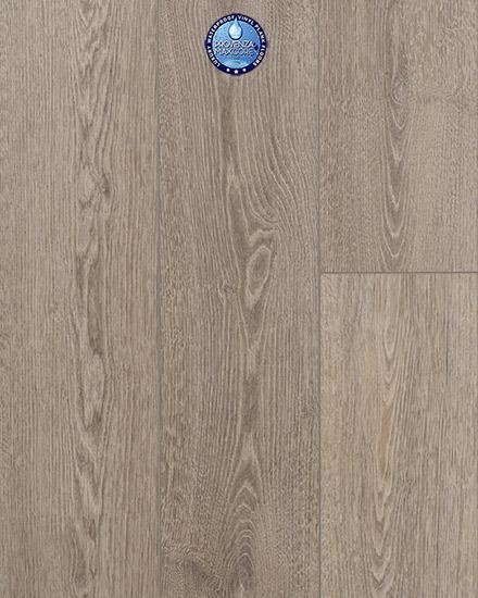Provenza Waterproof LVP, Concorde Oak Collection, Brushed Pearl Hardwood Waterproof