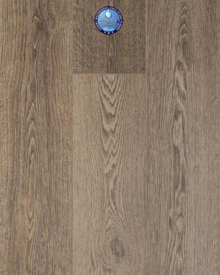 Provenza Waterproof LVP, Concorde Oak Collection, Castle Rock
