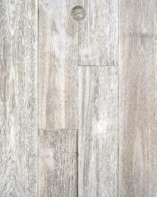 Provenza Hardwood Modern Rustic Collection, Oyster White