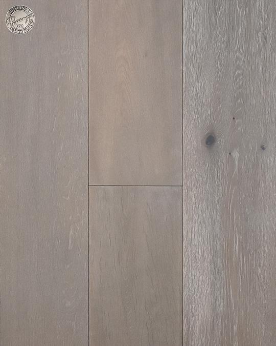 Provenza Hardwood Old World Collection, Pearl Grey