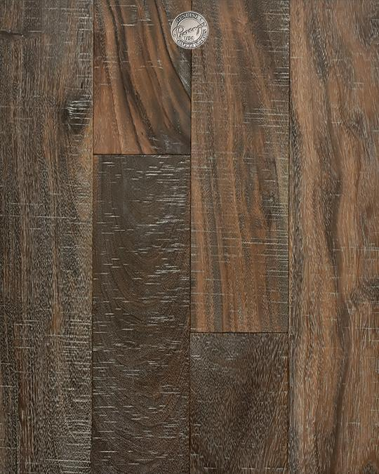 Provenza Hardwood Olde Crown Collection, Iron House