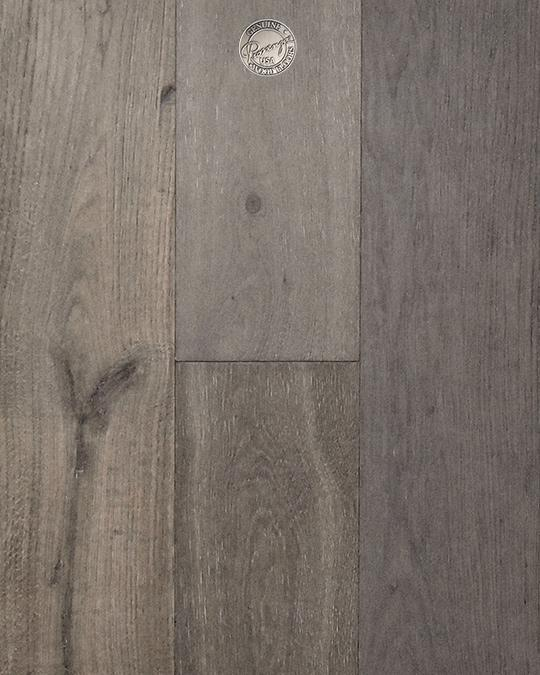 Provenza Hardwood Open Road Collection, Gray Crater