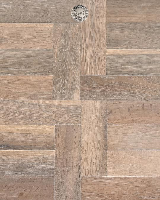 Provenza Hardwood Parquet Plank Collection, Tp3235