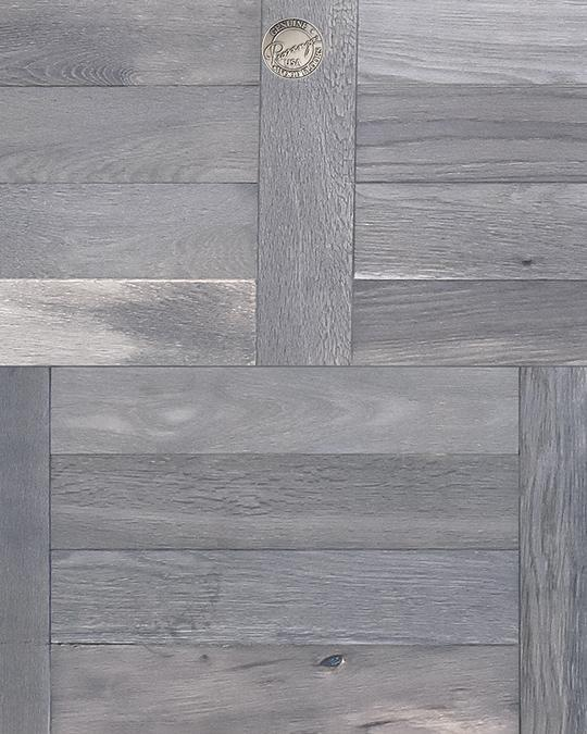 Provenza Hardwood Parquet Plank Collection, Tp3238