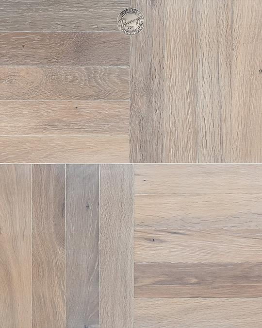 Provenza Hardwood Parquet Plank Collection, Tp3245
