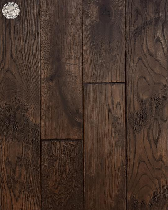 Provenza Hardwood Richmond Collection, Merrimac