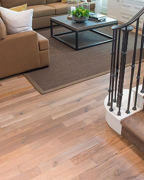 Provenza Hardwood Studio Moderno Collection, Vivaldi Hardwood Provenza