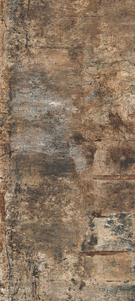 Fondovalle, Urban Craft Collection, Concrete Look, Porcelain Stoneware Slabs, Redclay, Multi-size