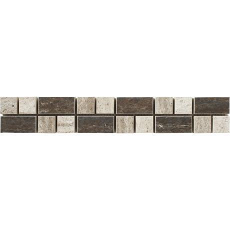 Marazzi Glazed Porcelain, Floor and Wall Tile, Silk, Multi-Color