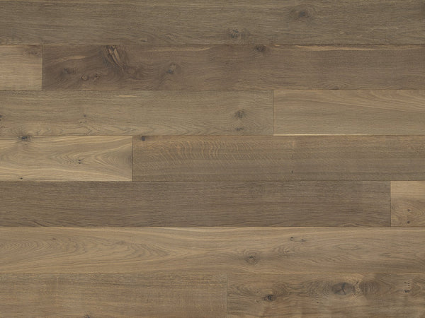 "Monarch Plank, Prefinished Hardwood, Storia II Collection, 2mm Top Layer, UV Oil Finish, Lusia, 7"" x 2-8"""