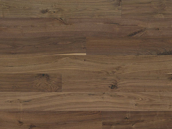 "Monarch Plank, Prefinished Hardwood, Storia II Collection, 2mm Top Layer, UV Oil Finish, Rometta, 7"" x 2-8"""