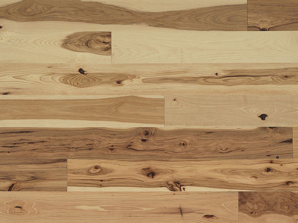 "Monarch Plank, Prefinished Hardwood, Storia II Collection, 2mm Top Layer, UV Oil Finish, San Zeno, 7"" x 2-8"""