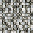 "Porcelanosa Mosaics Tile, Techno, Multi-Color Tiles Porcelanosa USA Quartz Mountain 12""X12"""