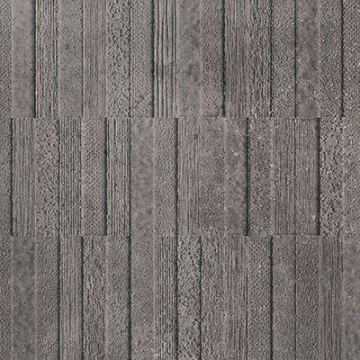 "Porcelanosa Wall Tile, Textures, Multi-Color Tiles Porcelanosa USA Dark Grey 13""X40"""