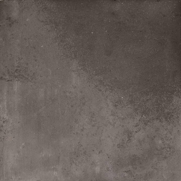 Fondovalle, Toka Collection, Concrete Look, Porcelain Stoneware Slabs, Tar, Multi-size