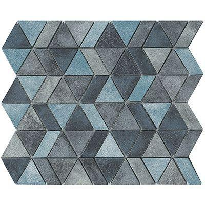 "Porcelanosa Mosaics Tile, Universe , Multi-Color Tiles Porcelanosa USA Aurora 12""*11"""
